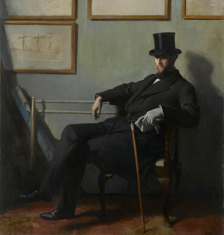 Herbert Barnard John Everett (1877–1949)