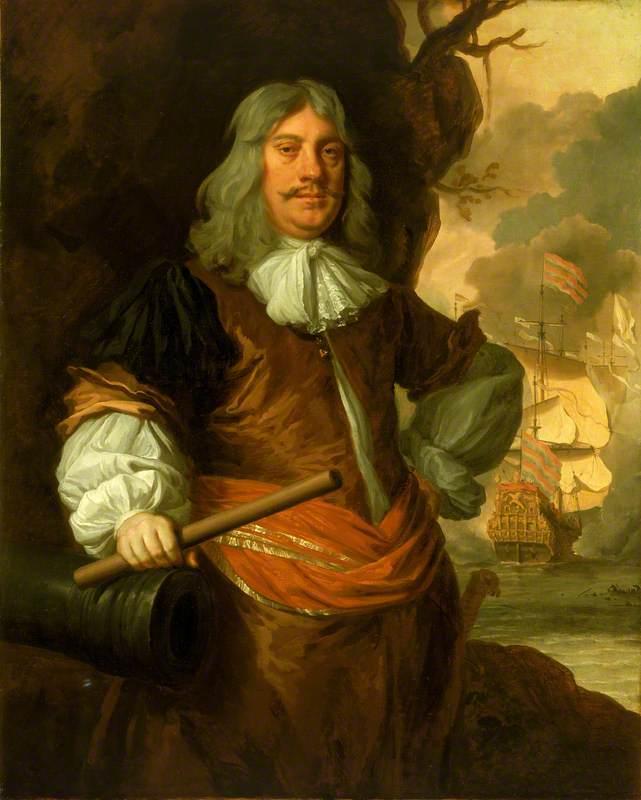 Cornelis Tromp (1629–1691)