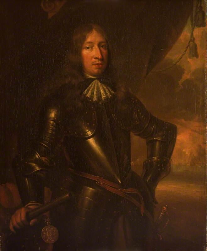 Baron Willem Joseph van Ghent (1626–1672)