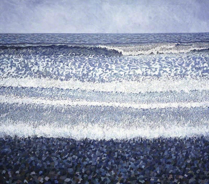 Seascape, Gorleston, Norfolk