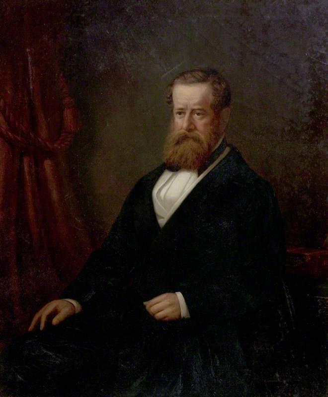 Henry Pelham-Clinton (1811–1864), 5th Duke of Newcastle-under-Lyne