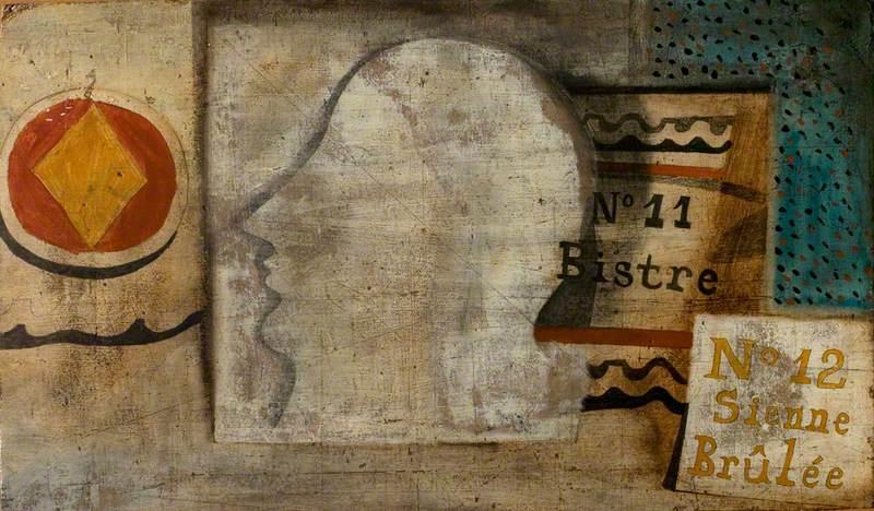 c.1932 (Bistre 11)
