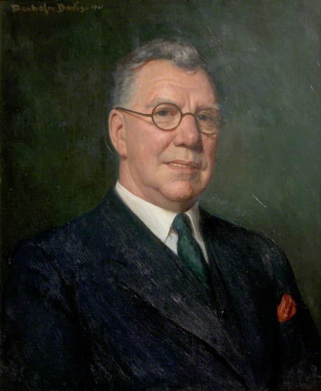 William A. Spalding