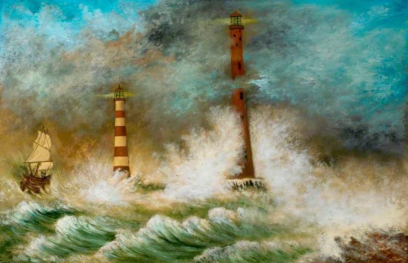 Eddystone Lighthouses