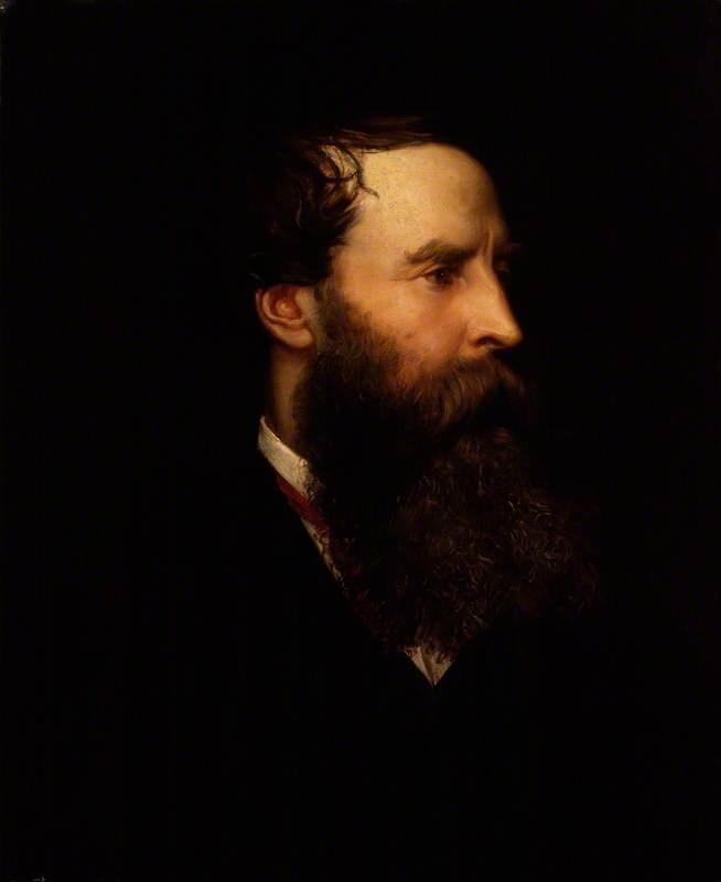 George Heming Mason