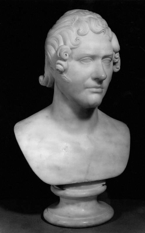 Lord Byron (1788–1824)