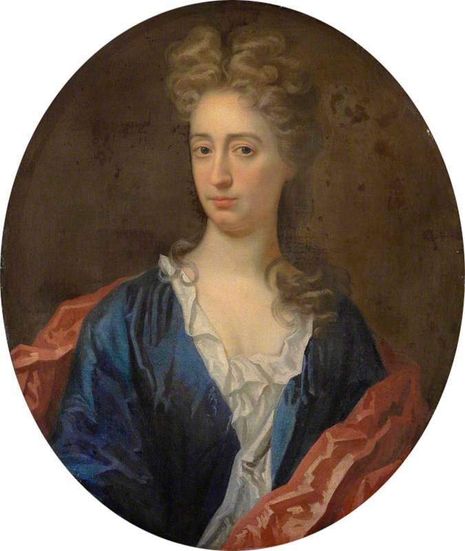 Unknown woman, formerly known as Abigail, Lady Masham