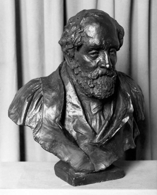 Charles Reade (1814–1884)