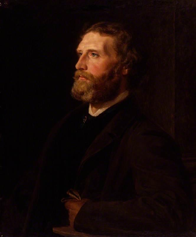 Sir Frederic William Burton