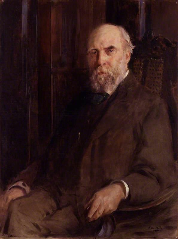 William Cosmo Monkhouse