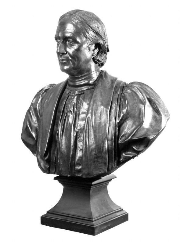 Edward White Benson (1829–1896)
