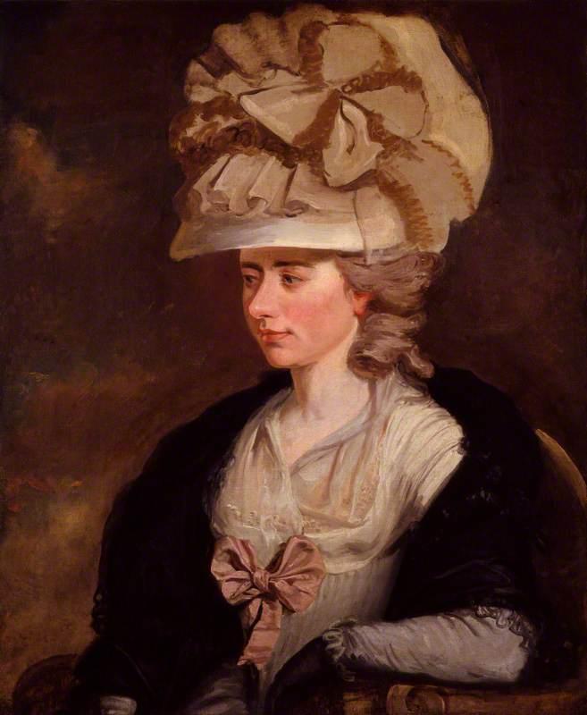Frances d'Arblay ('Fanny Burney')