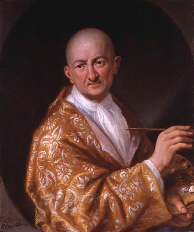 Antonio Verrio