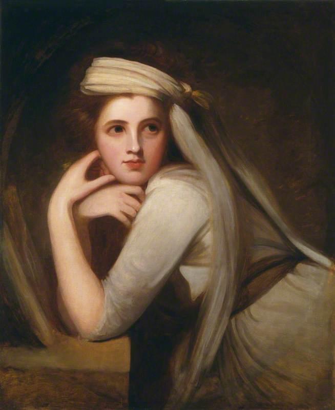Emma, Lady Hamilton
