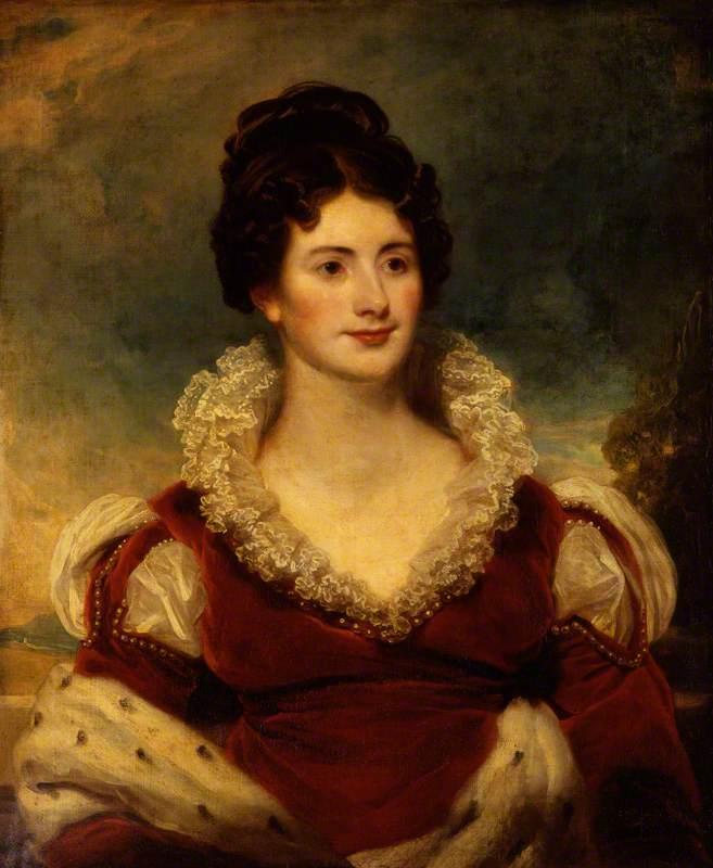 Jane, Lady Munro