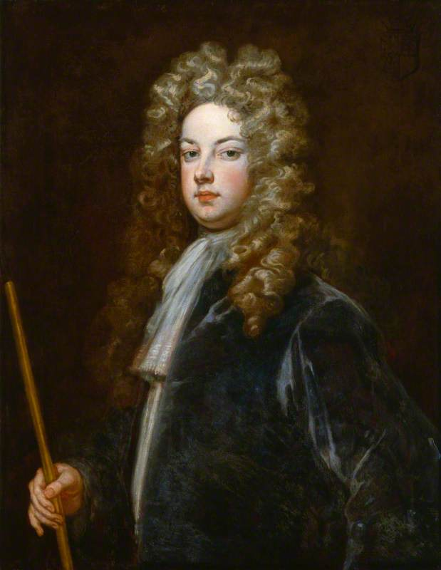 Charles Howard, 3rd Earl of Carlisle