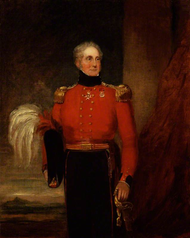 Thomas Hunter-Blair