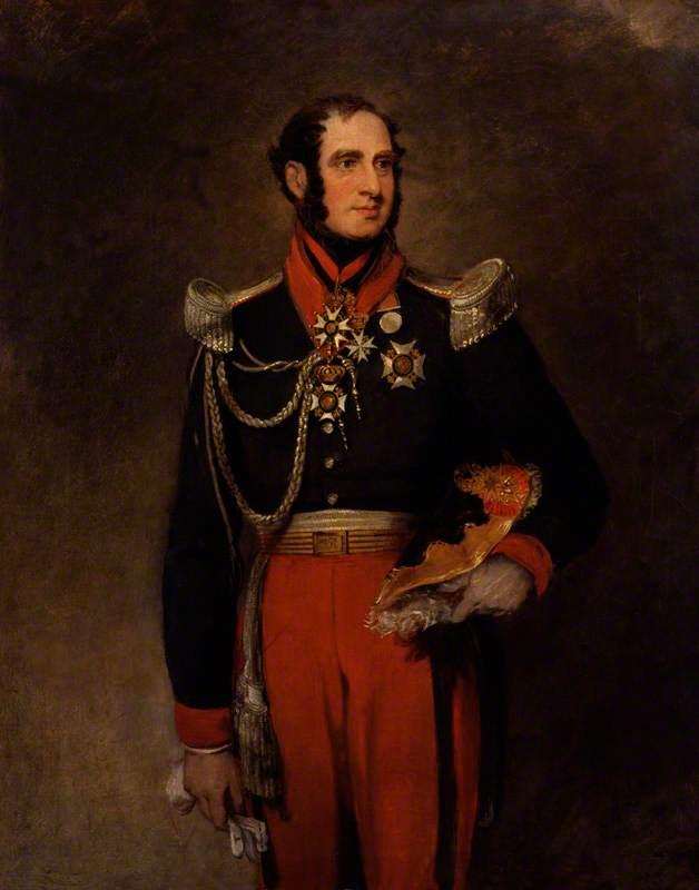 Paolo Ruffo di Bagnaria, Prince of Castelcicala