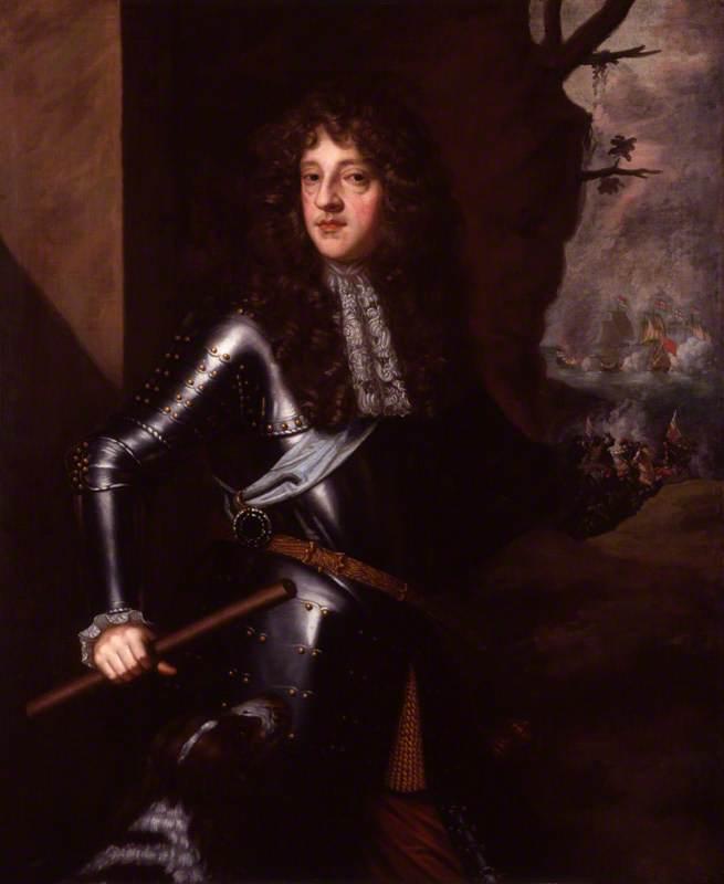 Thomas Butler, Earl of Ossory