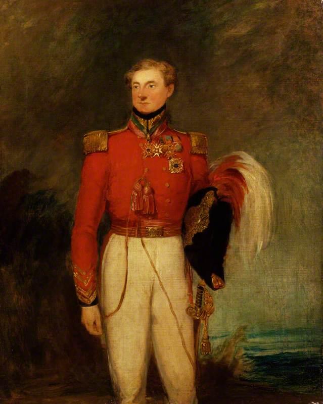 Sir James Macdonell