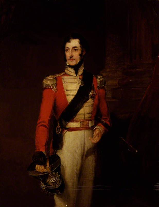 Charles Gordon-Lennox, 5th Duke of Richmond and Lennox