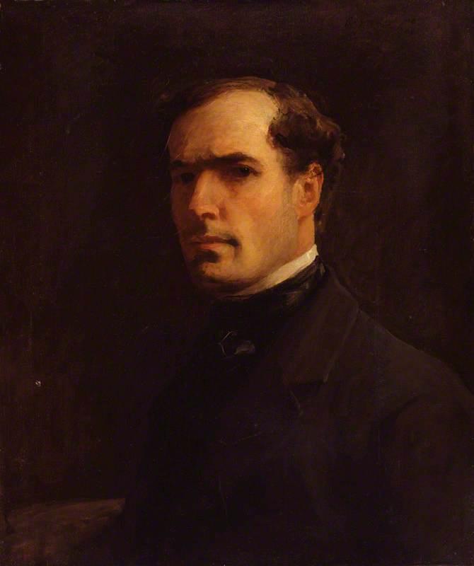Reginald Grenville Eves