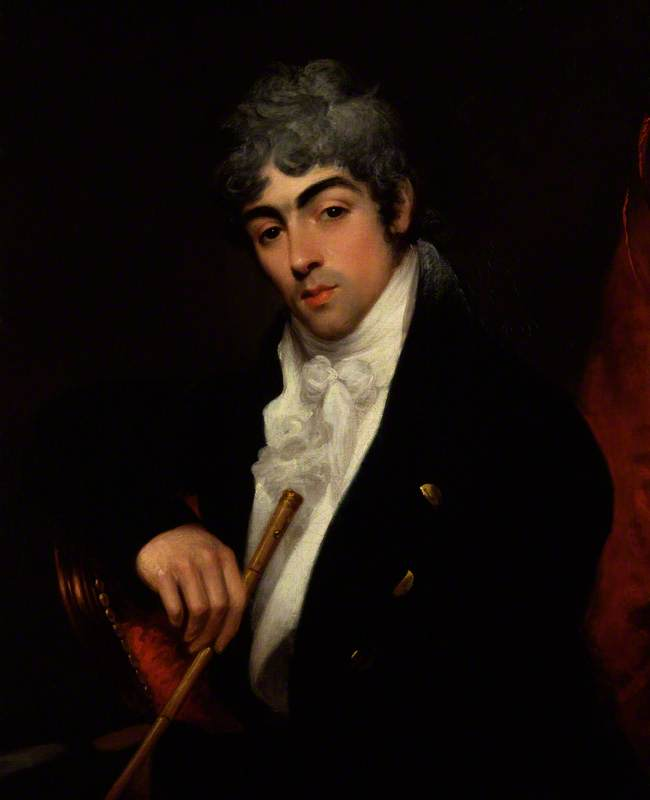 Edward Stanley
