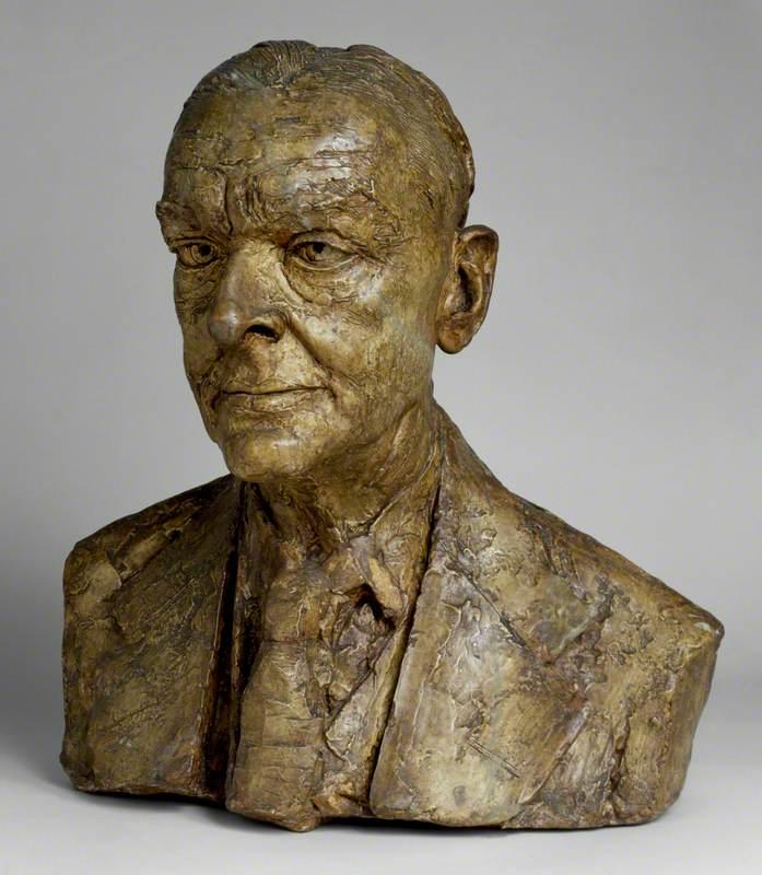T. S. Eliot (1888–1965)