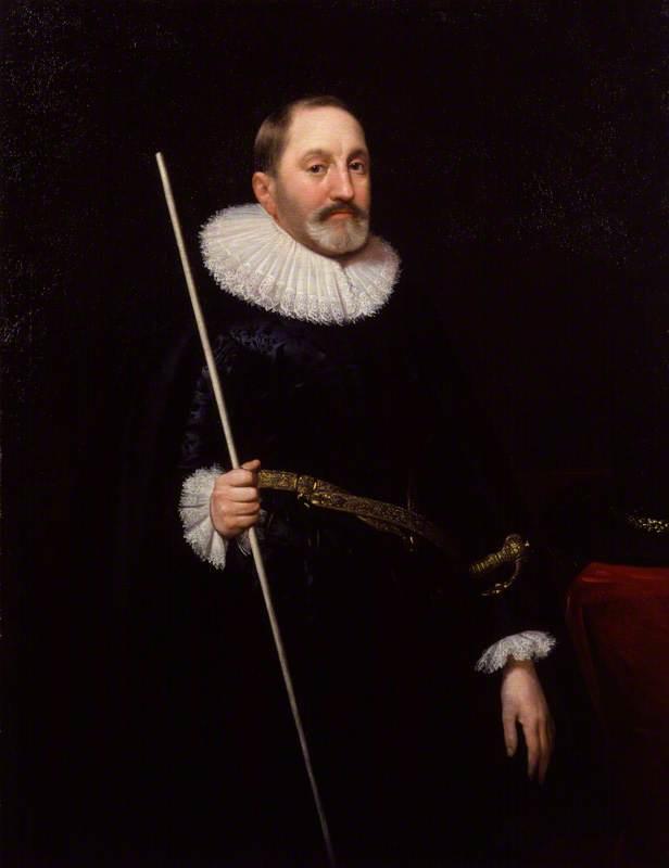 Sir Thomas Edmondes