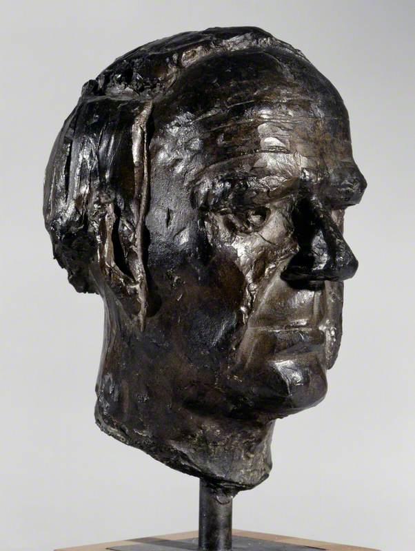 Henry Moore (1898–1986)