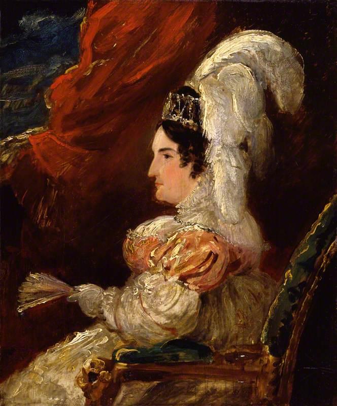Caroline Amelia Elizabeth of Brunswick