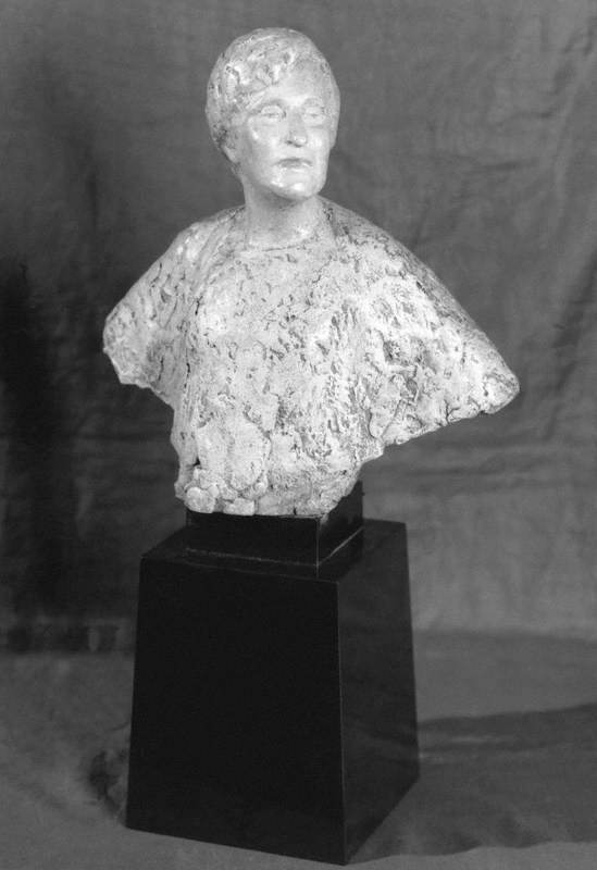 Helen Violet Bonham Carter (1887–1969), née Asquith, Baroness Asquith of Yarnbury