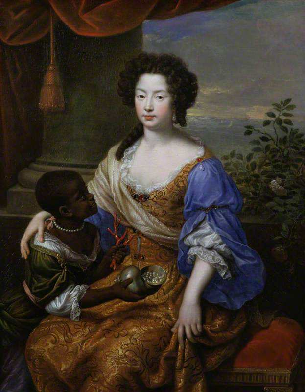 Louise de Kéroualle, Duchess of Portsmouth