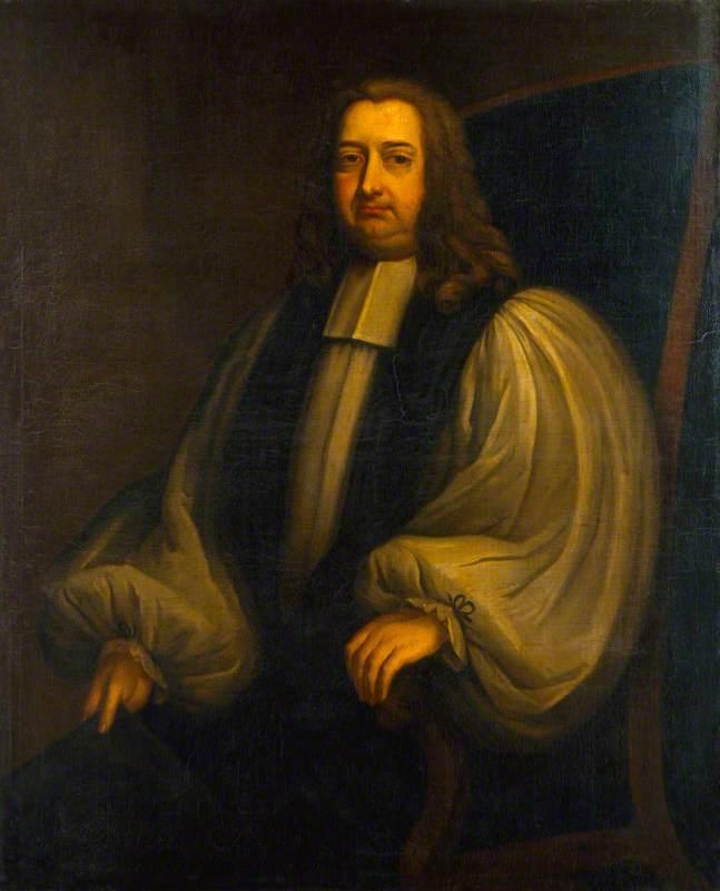 Hugh Boulter