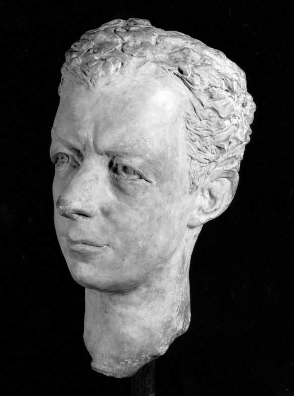 Benjamin Britten (1913–1976)