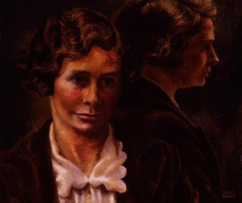 Dame Margaret Isabel Cole