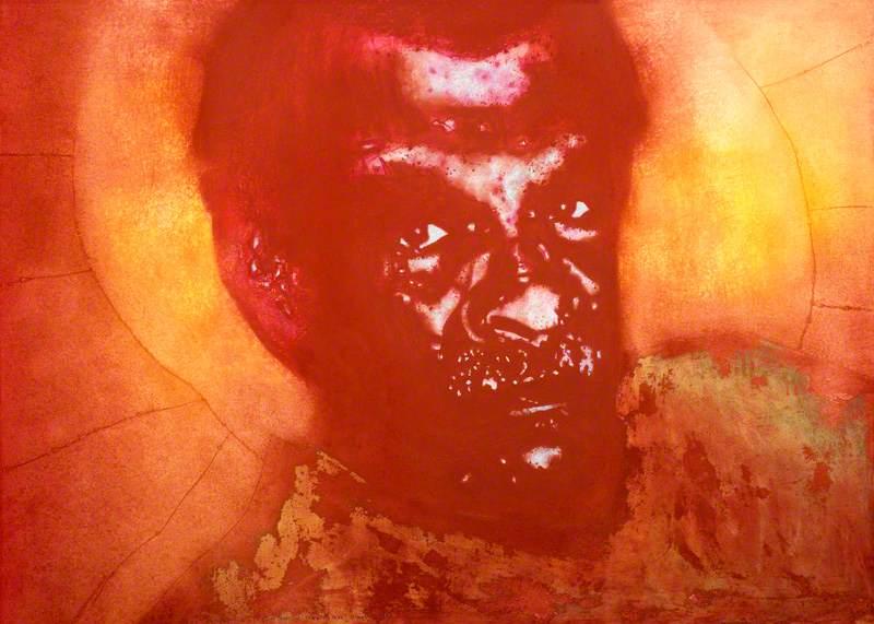 Derek Walcott ('The Sun Poet')
