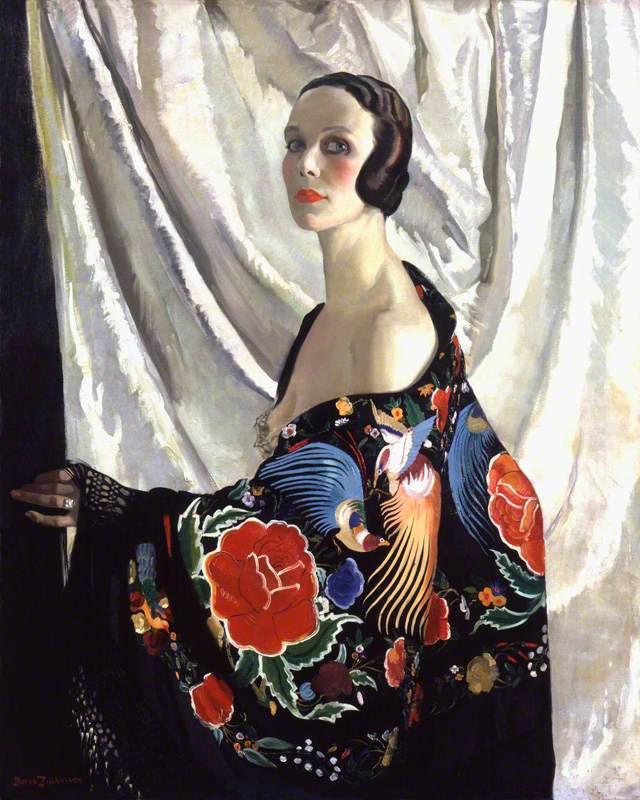 Doris Clare Zinkeisen