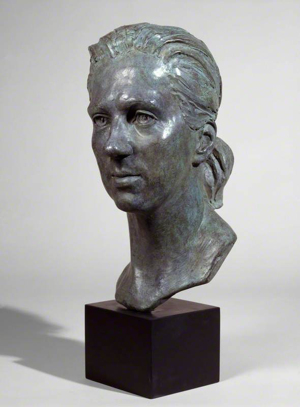 Sally Gunnell (b.1966)