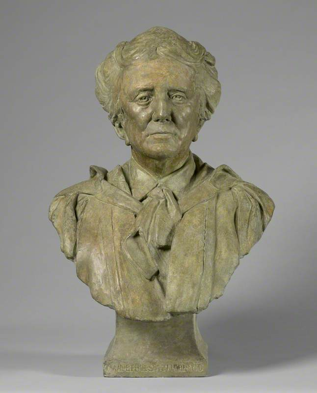 Dame Ethel Mary Smyth (1858–1944)