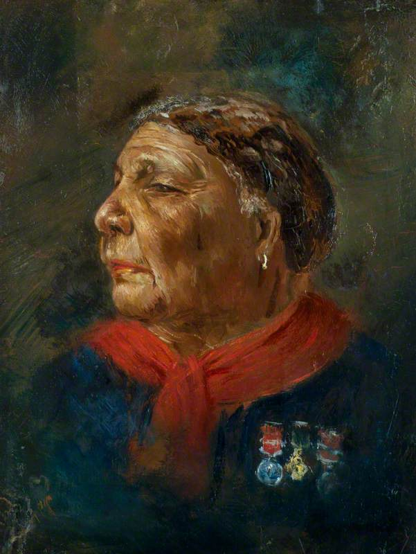 Mary Jane Seacole, née Grant