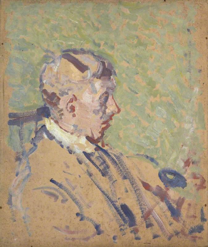 Spencer Frederick Gore