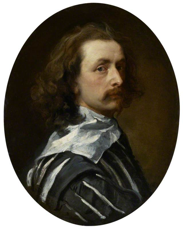 Sir Anthony van Dyck (1599–1641)