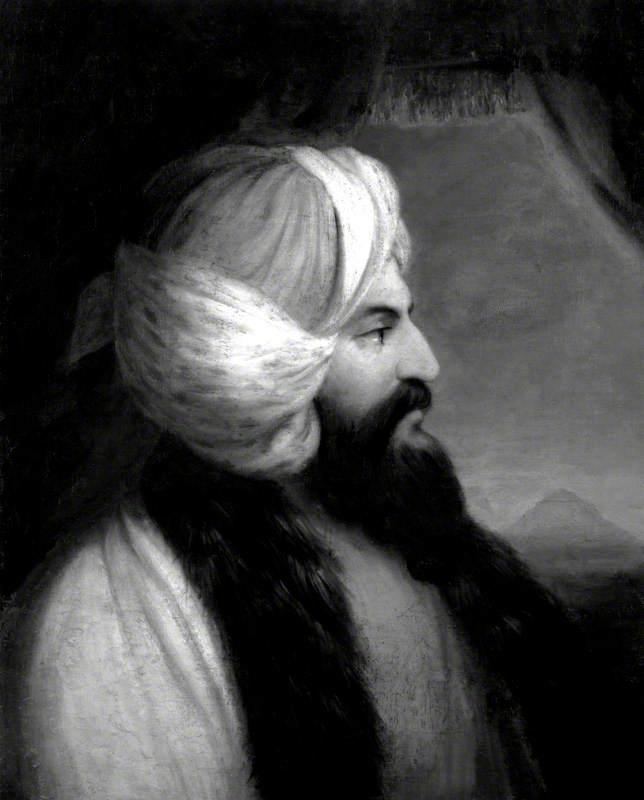 Giovanni Battista Belzoni
