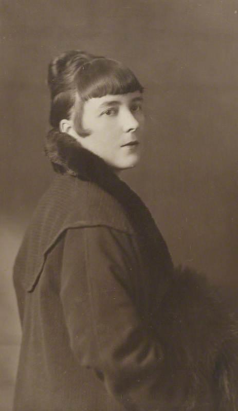 Katherine Mansfield (1888–1923)