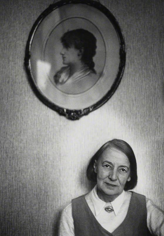 Stevie Smith (1902–1971)