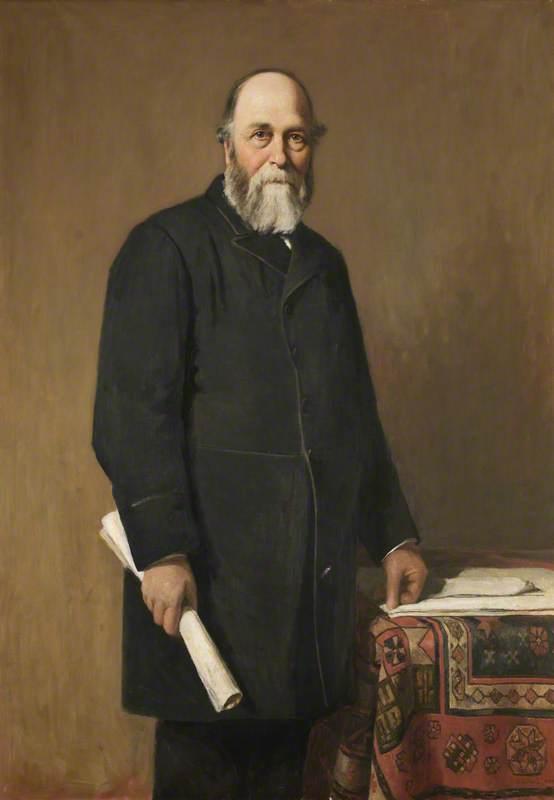 John Hutcheon of Gask