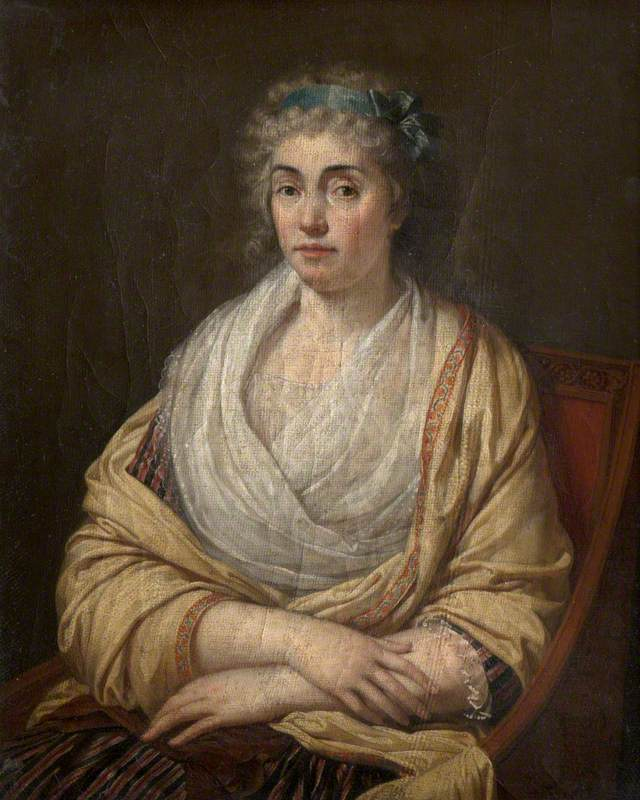 Louise of Stolberg (1752–1824)