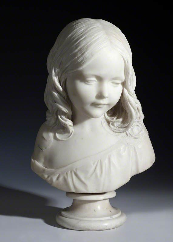 Mary Isabella Matheson