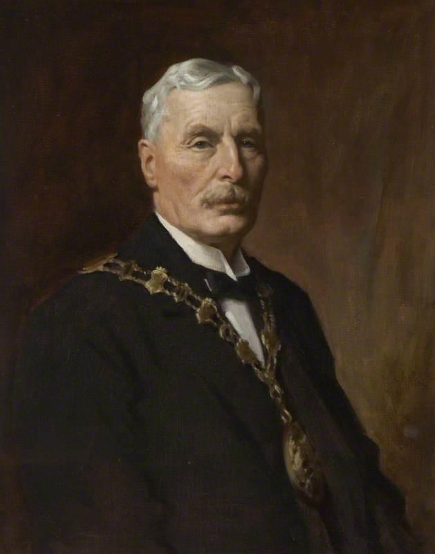 John Birnie (1856–1946)
